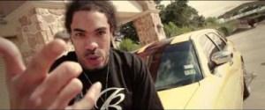 Video: Peryon J Kee Ft Gunplay - Comin Down